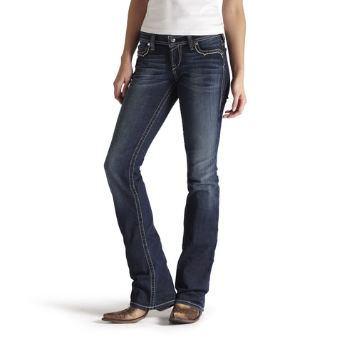 Ruby Jeans Ariat