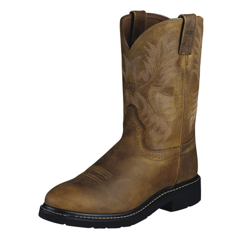 Ariat Work Boot Sierra