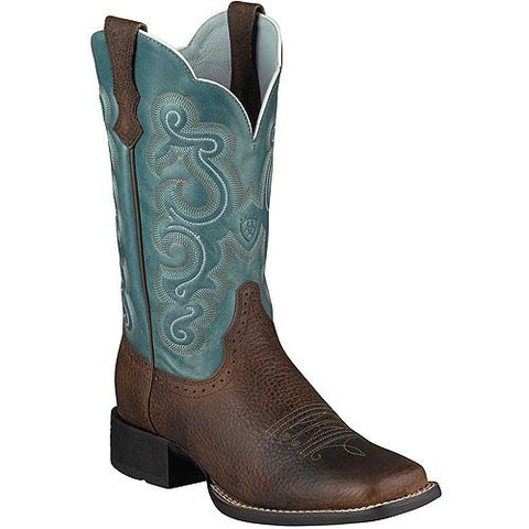 Ariat Quickdraw ladies western boot