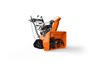 "Ariens Compact Track (24"") 223cc Two-Stage Snow Blower 920028"