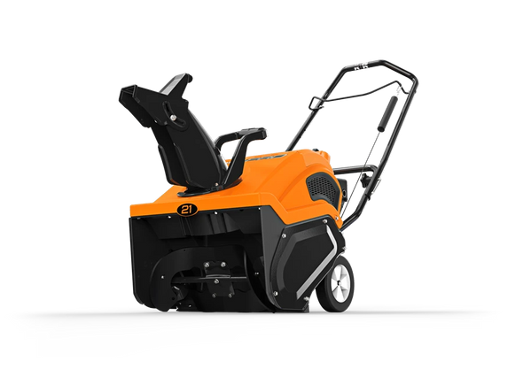 "Ariens Path-Pro (21"") 208cc Single-Stage Snow Blower w/ Electric Start 938032"