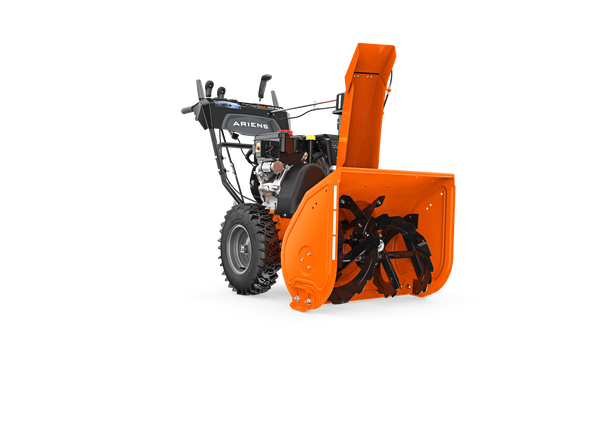 "Ariens Platinum 24 SHO (24"") 369cc Two-Stage Snow Blower 921050"