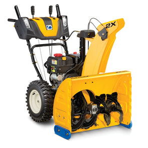 "Cub Cadet 2X (26"") HP 243cc Two-Stage Snow Blower"