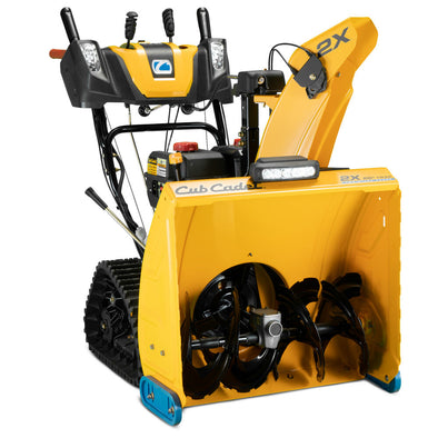 "Cub Cadet 2X (26"") 272cc TRAC Two-Stage Snow Blower"