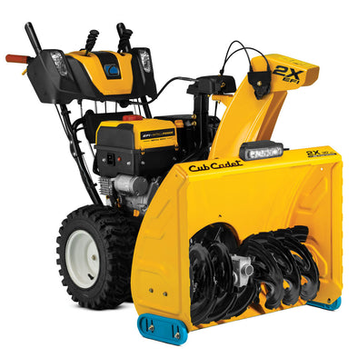 "Cub Cadet 2X (30"") 357cc Two-Stage Snow Blower w/ EFI Engine"