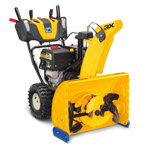 "Cub Cadet 3X (26"") Three-Stage Snow Blower"