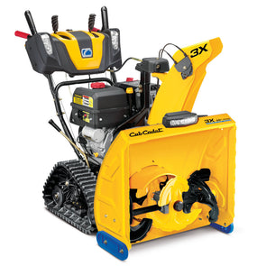 "Cub Cadet 3X (26"") TRAC Three-Stage Snow Blower"