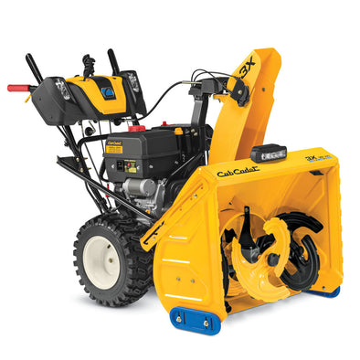 "Cub Cadet 3X (30"") MAX Three-Stage Snow Blower"