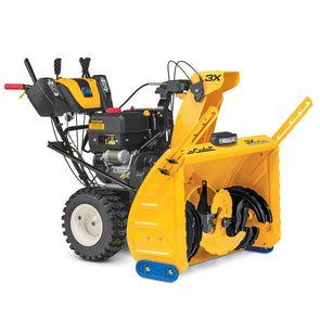 "Cub Cadet 3X (34"") MAX H Three-Stage Snow Blower"