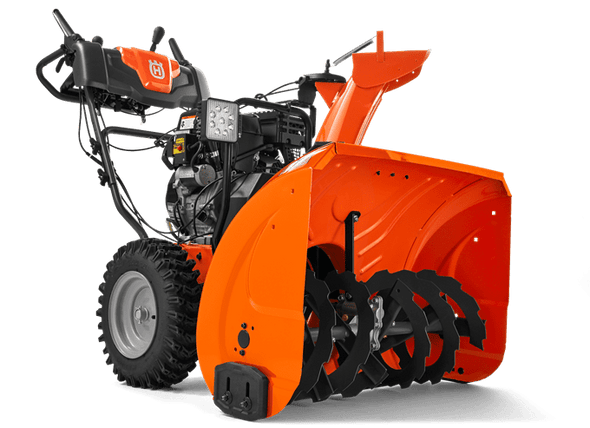 "Husqvarna ST230 (30"") 291cc Two-Stage Snow Blower w/ Power Steering"