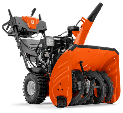 "Husqvarna ST424 (24"") 291cc Two-Stage Snow Blower w/ Hydrostatic Transmission"