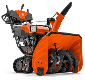 "Husqvarna ST430T (30"") 420cc Two-Stage Hydrostatic Track Driven Snow Blower w/ EFI Engine"