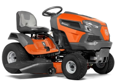 "Husqvarna TS 146XD (46"") 22HP Briggs Lawn Tractor w/ Locking Differential"