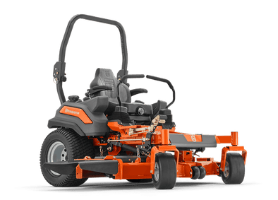 "Husqvarna Z554X (54"") 27.5HP Yamaha Commercial Zero Turn Lawn Mower"
