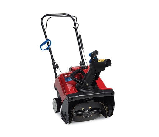 "Toro Power Clear 518 ZR (18"") 99cc Single-Stage Snow Blower 38472"