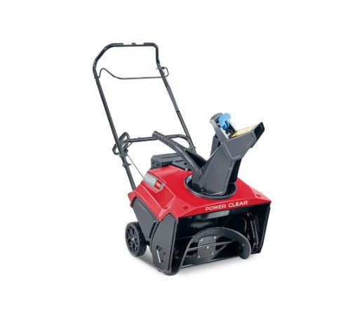 "Toro Power Clear® 721 R-C (21"") 212cc Single-Stage Snow Blower"