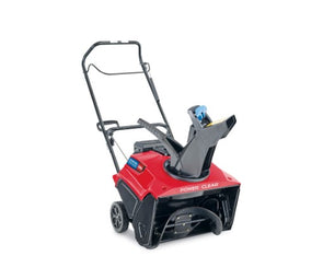 "Toro Power Clear® 721 R (21"") 212cc Single-Stage Snow Blower 38752"