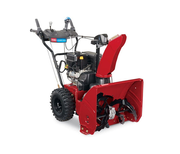 "Toro Power Max 824 OE (24"") 252cc Two-Stage Snow Blower 37798"