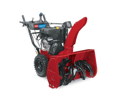 "Toro Power Max HD 1232 OHXE (32"") 375cc Two-Stage Snow Blower 38842"