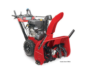 "Toro Power Max HD Commercial 1428 OHXE (28"") 420cc Two-Stage Snow Blower 38843"