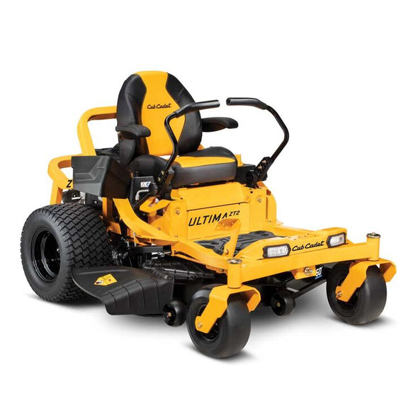 "Cub Cadet Ultima ZT2 50 (50"") 23HP Kawasaki Zero Turn Mower"