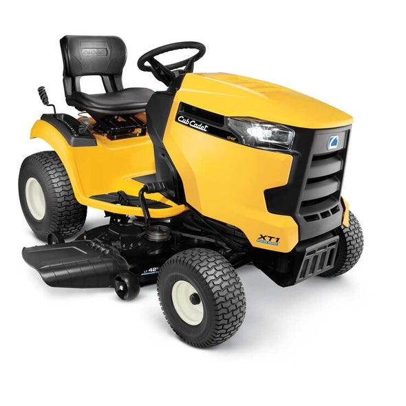 "Cub Cadet XT1 LT42 (42"") 547cc with IntelliPower Lawn Tractor"