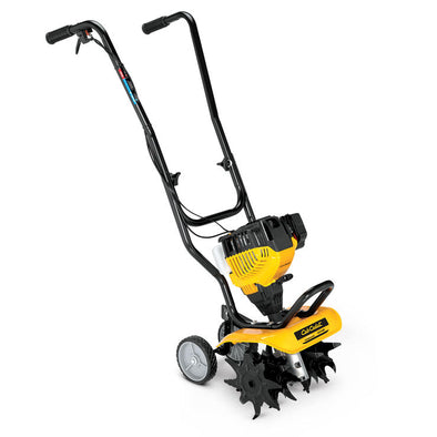 Cub Cadet CC148 29cc 4-Cycle Forward Rotating Front Tine Cultivator