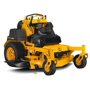 "Cub Cadet Pro X 648 (48"") 22HP Kawasaki Stand-On Mower"
