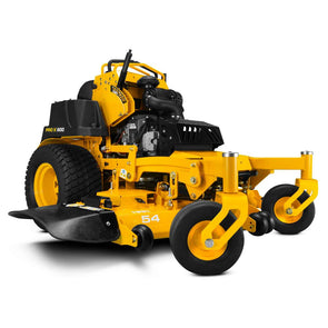"Cub Cadet Pro X 654 (54"") 25.5HP Kawasaki Stand-On Mower"