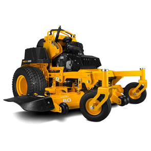 "Cub Cadet Pro X 660 (60"") 25.5HP Kawasaki Stand-On Mower"