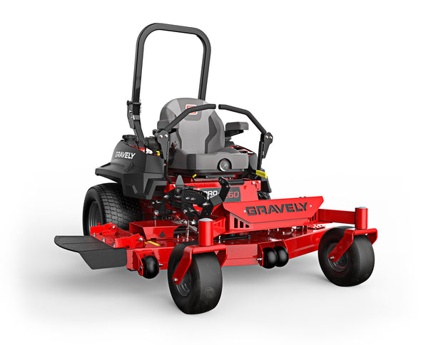 "Gravely Pro-Turn 260 (60"") 27HP Kawasaki Zero Turn Lawn Mower"