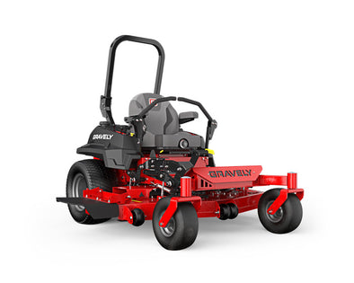 "Gravely Pro-Turn 272 (72"") 31HP Kawasaki Zero Turn Lawn Mower"