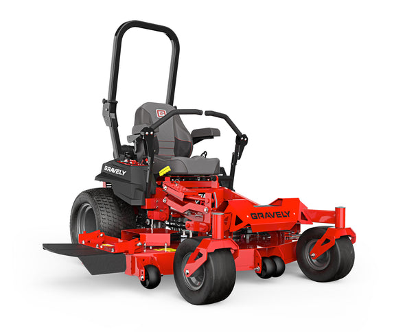 "Gravely Pro-Turn ZX 60 (60"") 24HP Kawasaki Zero Turn Lawn Mower"