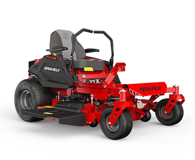 "Gravely ZT X 60 (60"") 23HP Kawasaki Zero Turn Lawn Mower"