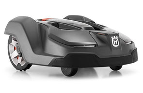 Husqvarna 450X Automower Robotic Lawn Mower, 1.25 acre capacity