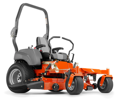 "Husqvarna M-ZT 61 (61"") 23HP Kawasaki Commercial Zero Turn Mower"
