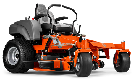 "Husqvarna MZ61 (61"") 27HP Briggs Zero Turn Mower"