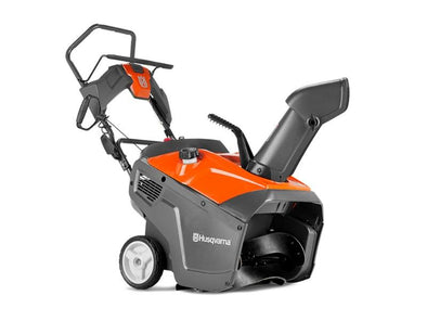 "Husqvarna ST151 (21"") 208cc Single-Stage Snow Blower"