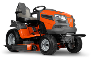 "Husqvarna TS348D (48"") 24HP Kohler Garden Tractor w/ Locking Differential"