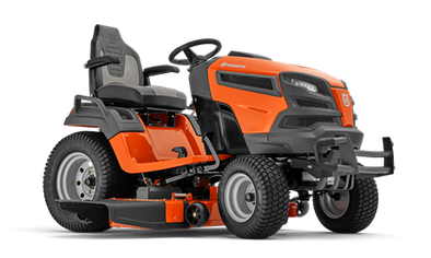 "Husqvarna TS348XD (48"") 24HP Kawasaki Garden Tractor w/ Locking Differential"