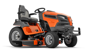"Husqvarna TS348XD (48"") 26HP Kohler Garden Tractor w/ Locking Differential"