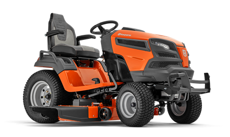 "Husqvarna TS354XD (54"") 24HP Kawasaki Garden Tractor w/ Locking Differential"