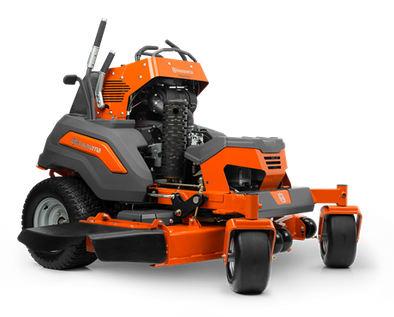 "Husqvarna V554 (48"") 24.5HP Kawasaki Commercial Zero Turn Lawn Mower"