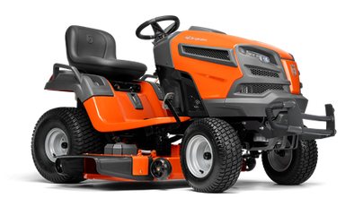 "Husqvarna YT48DXLS (48"") 25HP Kohler Lawn Tractor w/ Locking Differential"