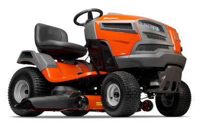 "Husqvarna YTH24K48D (48"") 24HP Kohler Lawn Tractor w/ Locking Differential"