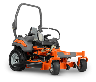 "Husqvarna Z548 (48"") 22HP Kawasaki Commercial Zero Turn Mower"