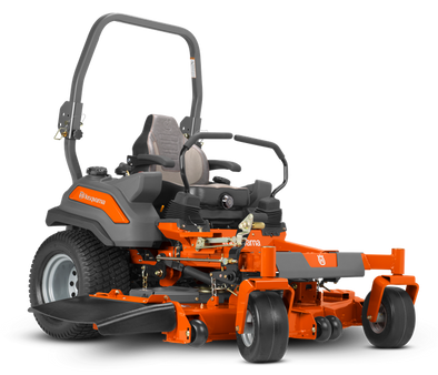 "Husqvarna Z560X (60"") 27.5HP Yamaha Commercial Zero Turn Lawn Mower"