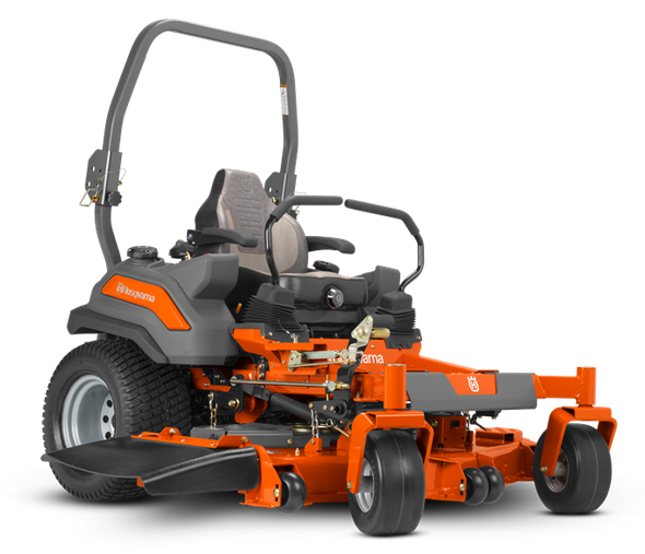 "Husqvarna Z572X (72"") 33HP Yamaha Commercial Zero Turn Lawn Mower"