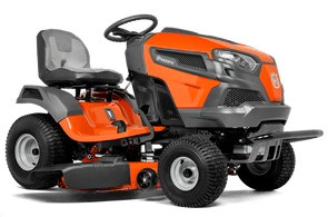 "Husqvarna TS 146XKD (46"") 22HP Kohler Lawn Tractor w/ Locking Differential"