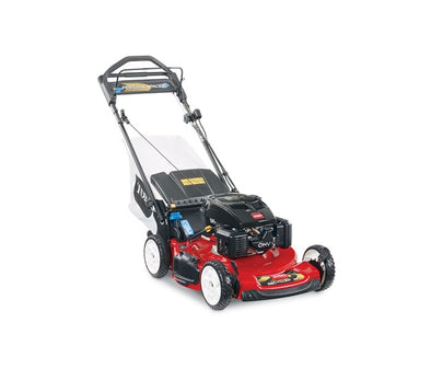 "Toro Recycler® (22"") 159cc Personal Pace® Rear-Wheel Drive Lawn Mower w/ Spin Stop™"